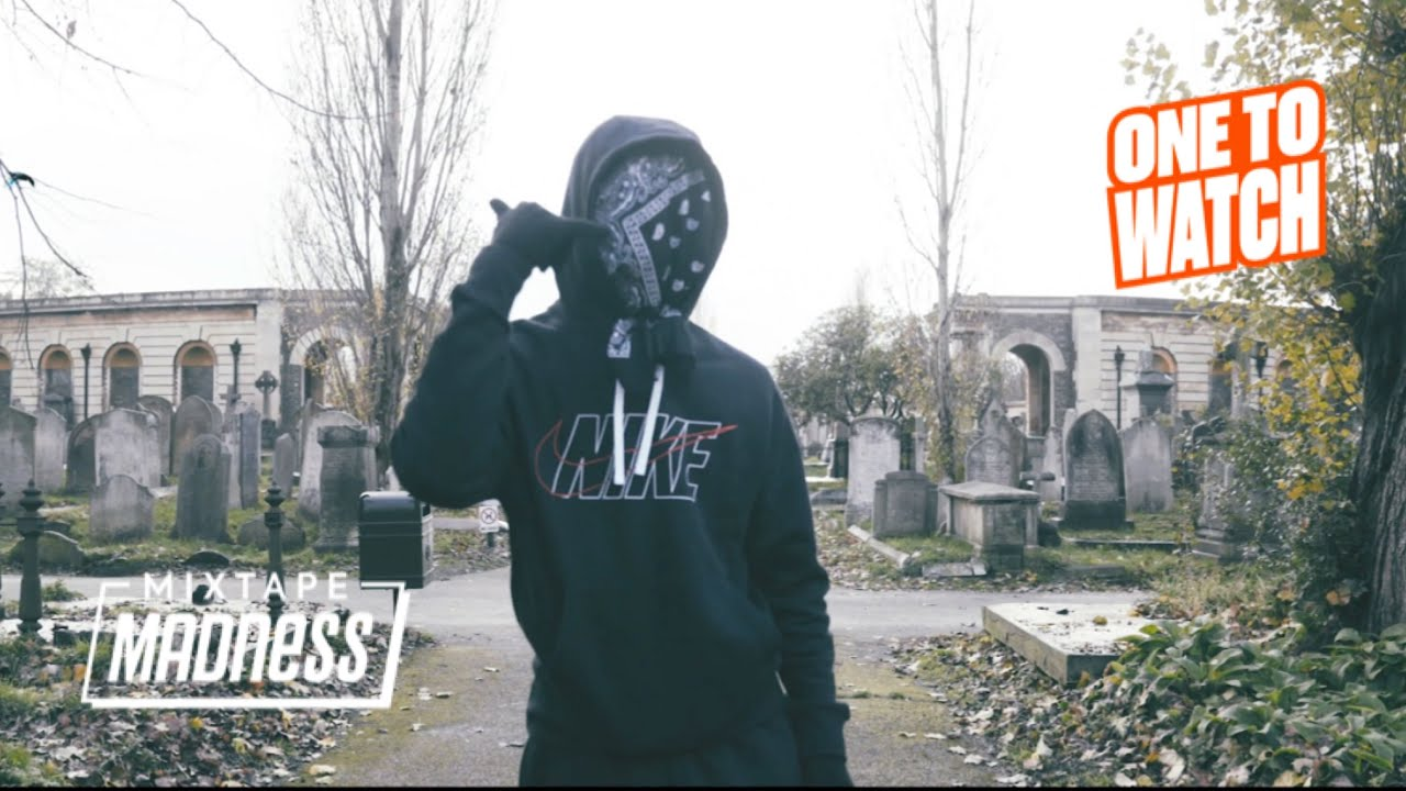 Download #HarlemO H1 - Asbo Prod. By Slay Products (Music Video)   @MixtapeMadness