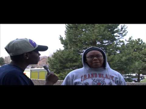 Mott Community College News Broadcast (parody)