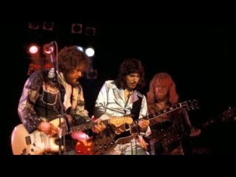 Bachman Turner Overdrive -Taking Care Of Business (with lyrics) | 2017