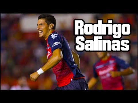 Rodrigo Salinas Compilado 2015