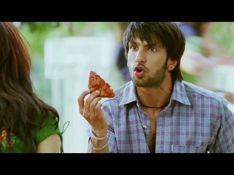 Bittoo Convincing Shruti To Be Her Partner - Scene - Band Baaja ...
