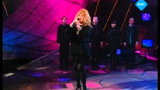 Скачать Primadonna Примадонна Russia 1997 Eurovision Songs With Live Orchestra
