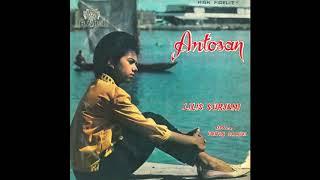 Lilis Suryani  - Antosan [Full Album]