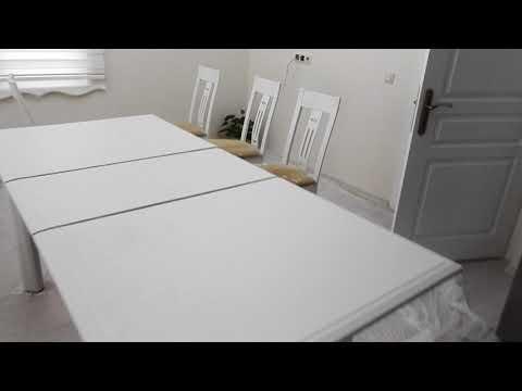 Yemek Masası Boyama 5 Youtube