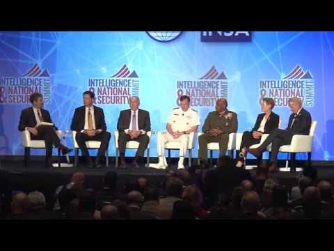 2016 Intelligence and National Security Summit - The National Enterprise View
