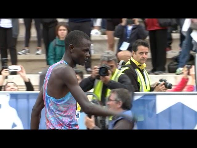 SD Athens Marathon 2017