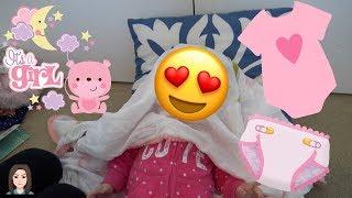 Reborn Baby Girl Box Opening! Who Is It? | Kelli Maple