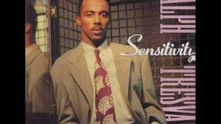 Ralph Tresvant-Sensitivity.