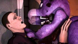 FNaF SFM: Purple Guy's Demise (Five Nights at Freddy's Animation)