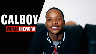 147 Calboy On lil Durk Comparison, Being Next Up From Chicago & More