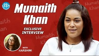 Mumaith Khan Exclusive Interview || Talking Movies With iDream #255