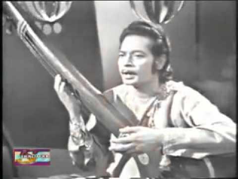 Aa Meray Pyar Ki Khushboo - Ustad Amanat Ali Khan