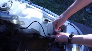 Как поменять моторчик омывателя на ваз 2110, 2112, 2114, 2115