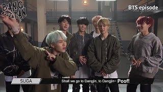 [ENG] 171129 [EPISODE] BTS (방탄소년단) 'MIC Drop' MV Shooting
