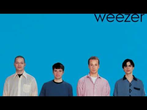 Weezer - Buddy Holly (Vocals Only)