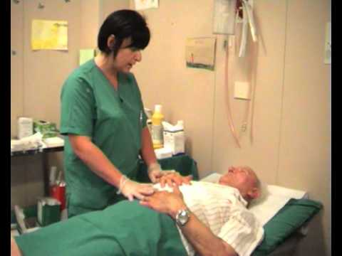 ginnastica pelvica dopo intervento prostata