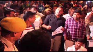 ഡൽഹി പൊലീസ് സമരം അവസാനിപ്പിച്ചു Delhi police Strike