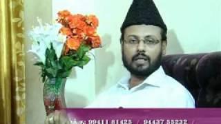 MaaNabi (Sal) avargal thantha Unmai Islam Ep:101 Part-2 (03/07/2011)