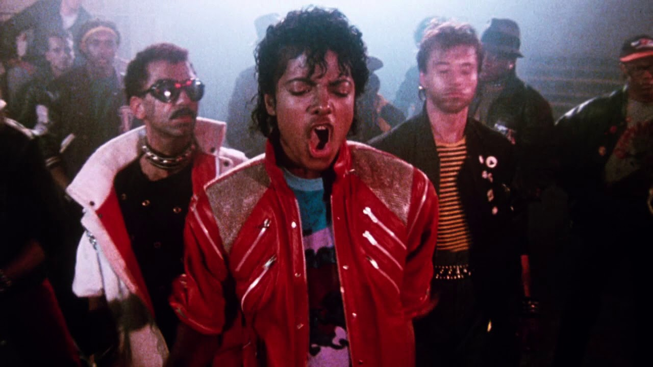 Michael Jackson - Beat It - Multitrack Version HD - YouTube