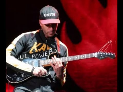 Tom Morello solo project Atlas Underground w/ many guests - Vans Warped Tour dates updated..