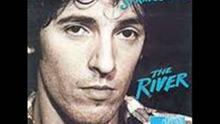 The River-Bruce Springsteen