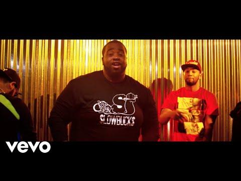 S.B.O.E. - Twerk (Remix) ft. Tee Flii