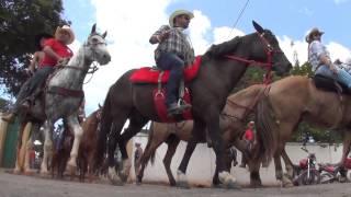CAVALGADA 2015 SUCESSO DE CRÍTICA E PÚBLICO