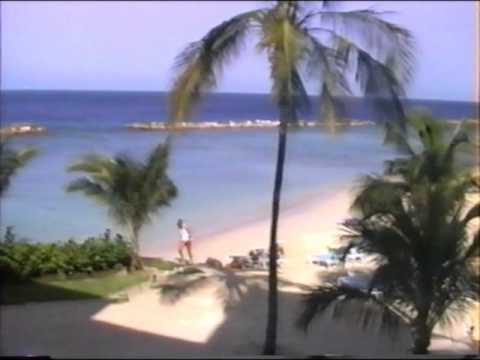 1993 Aruba, Curacao y Bonaire (Cassette 2/3)