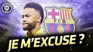 Et si Neymar présentait ses excuses au Barça ? - La Quotidienne #507