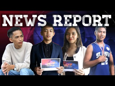 TV BROADCASTING PROJECT (24/7 NEWS!) showbiz/sports/local news and etc.