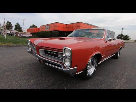 Test Drive 1966
