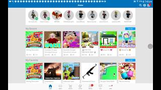 Roblox gameplay of my first video subscribe!!!!! By Games Forever