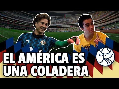 ÚLTIMA INFORMACIÓN AMERICA: Guillermo Ochoa volvió al Ajaccio | Habrá Monday Night Football en Coapa