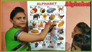A for Apple b for Ball, English Varnamala, HINDI ALPHABETS, ABC phonics songs, ABC phonics, Alphabet