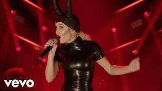 Скачать Zara Larsson Ain T My Fault Live VevoHalloween 2016