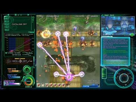 Raiden V Director's Cut - ALL-S Clear with TLB - 100.3 Million