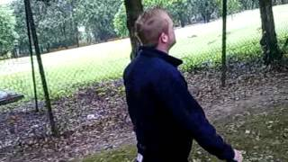 Pontypridd Police Harrasment