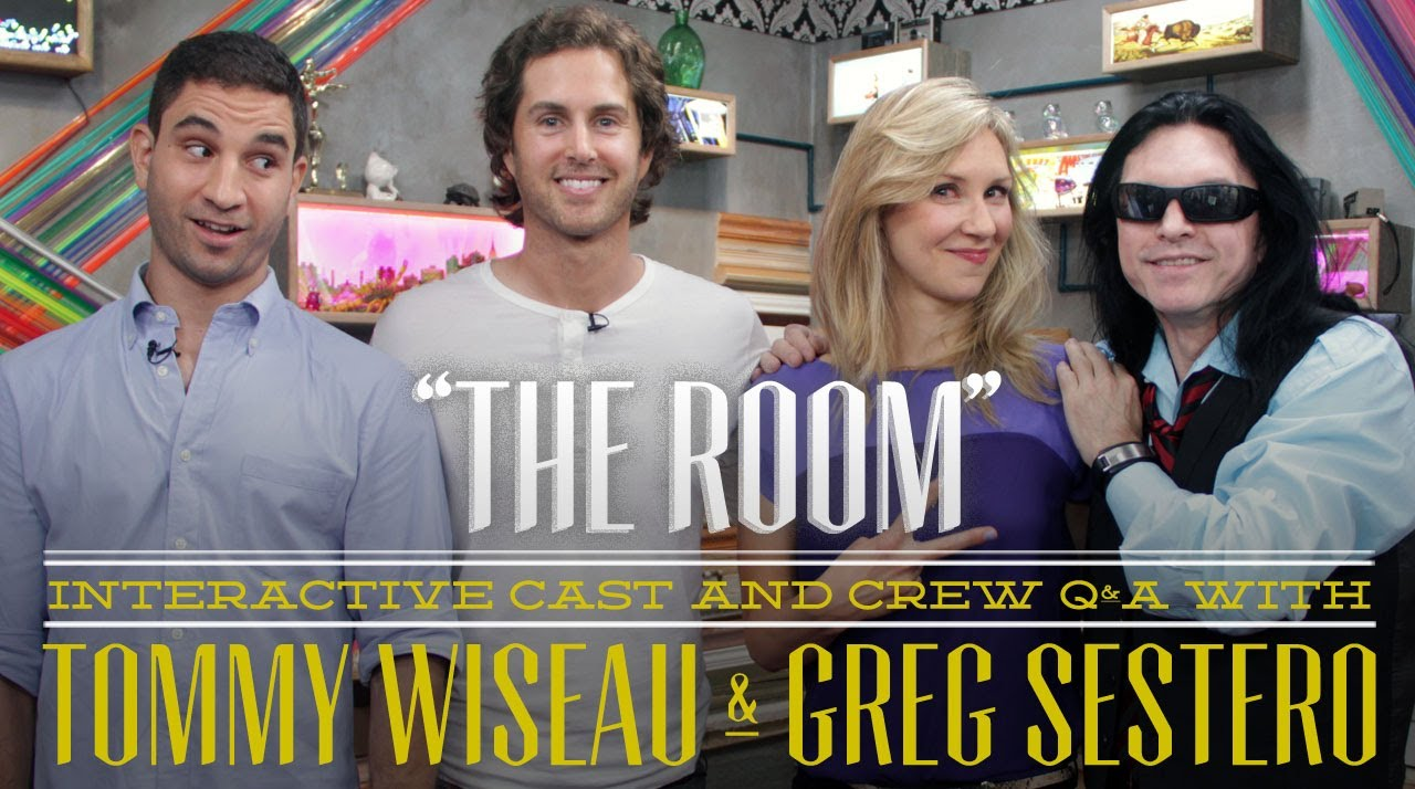 greg sestero the disaster artist