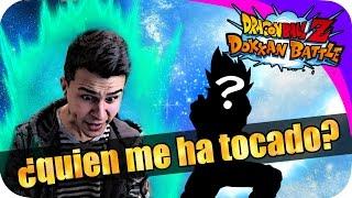 VOLVEMOS A DRAGON BALL DOKKAN BATTLE GAMEPLAY EN ESPAÑOL ANDROID