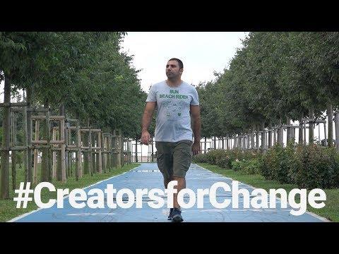 Download Youtube: YouTube Creators for Change: İlker Gümüşoluk