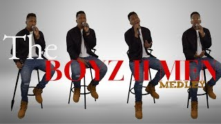 Download The Boyz II Men Medley MP3 song and Music Video