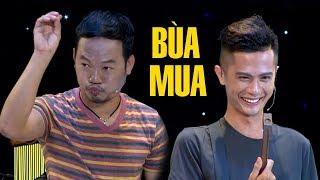 Hài Mua Hay Không Mua Nói Một Lời – Hài Long Đẹp Trai , Huỳnh Phương FAPtv - Hài Việt Hay Nhất 2018