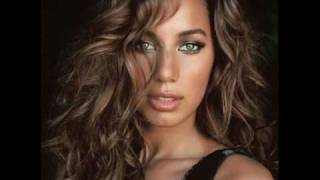 Leona Lewis - Yesterday (Lyrics)