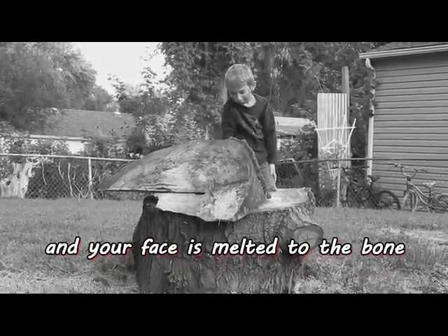 Victor Snow - Undead Dance - Official Lyric Music Video