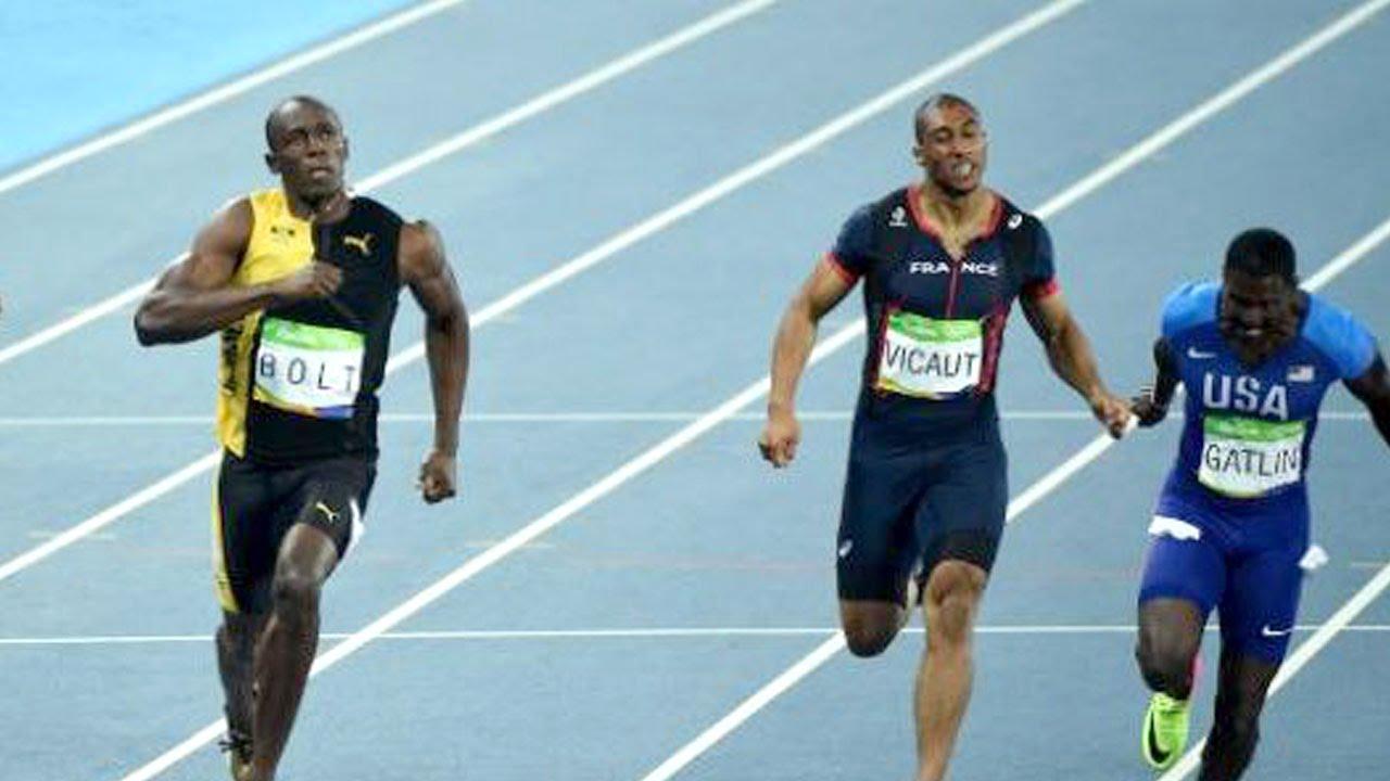 Usain Bolt Wins 100m Finals at Rio Olympics 2016 - Recap ...
