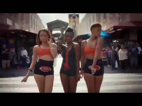 Alex Adair - Make Me Feel Better (Official  Video)