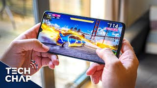 Huawei's FASTEST Phone... Real World 5G Speed Test! 😮 | The Tech Chap
