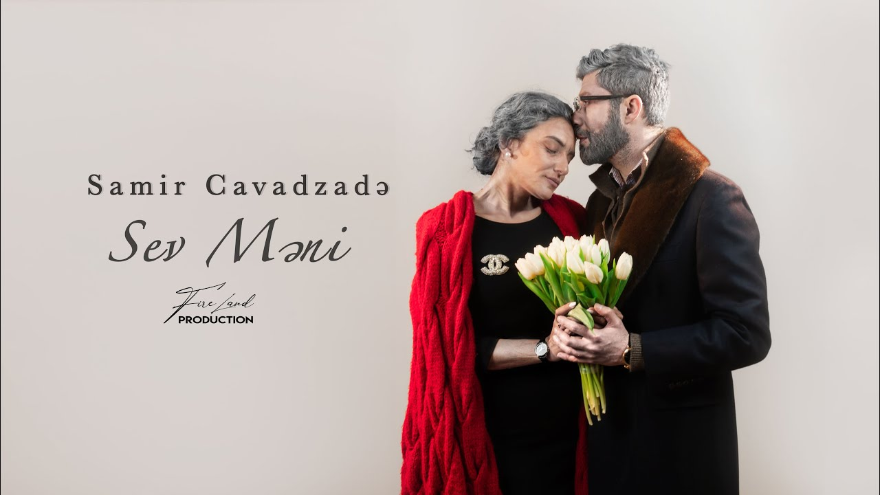 Rubail Azimov - DIVANE (Official Music Video)