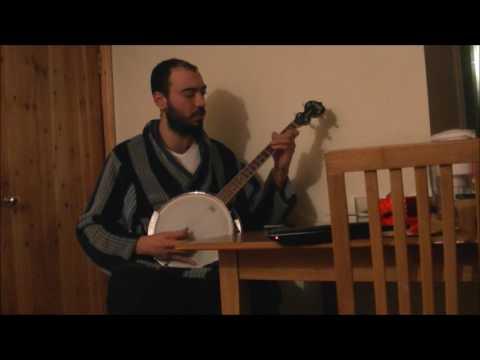 The Lilting Fisherman Jig Tenor Banjo