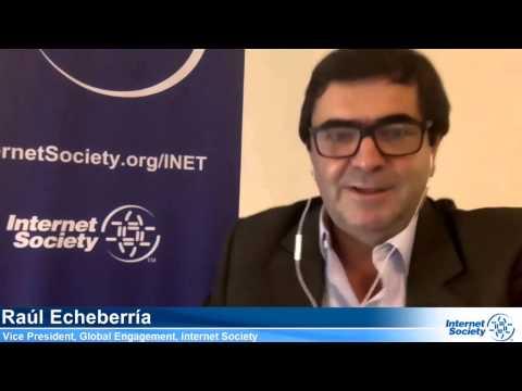 Internet Society Q2 Community Forum - English